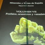 Vivianita<br />Perú<br />4x100 mm<br /> (Autor: Ignacio)