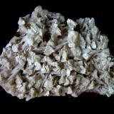 Dolomite, Chalcopyrite, BaryteMina Dreislar, Dreislar, Winterberg, Sauerland, Renania del Norte-Westfalia/Nordrhein-Westfalen, Alemania11 x 8 cm (Author: Andreas Gerstenberg)